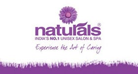 Naturals spa